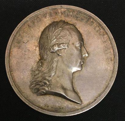 Autriche - Grande médaille de Récompense...