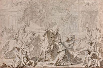Louis-Félix de la Rue (1730-1777)