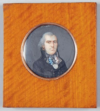 Pierre Charles CIOR (1769-1840)