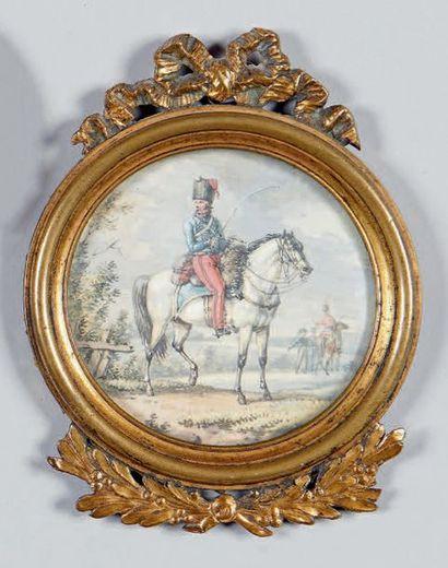 Antoine Jacques SWEBACH (1769-1823)