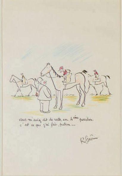 Raoul GUERIN (1890-1984)