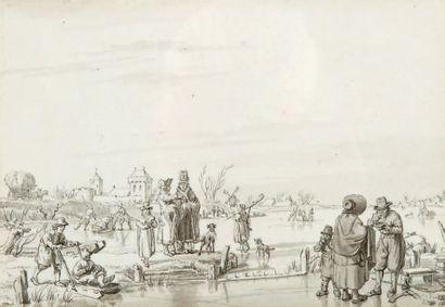 Jacob CATS (1741-1799)