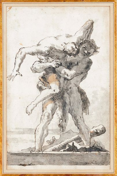Giandonemico TIEPOLO (1727-1804)