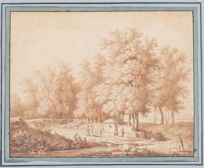 René-Louis de CHANCOURTOIS (1757-1817)