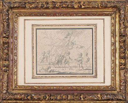 Louis-Félix de LA RUE (1720 ou 1731-1765)