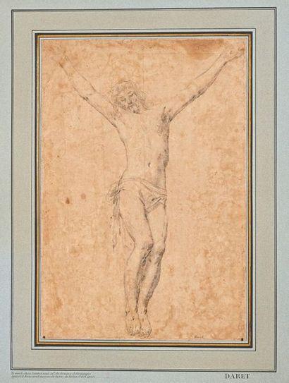 Jean DARET (1613 ou 1615- 1668)