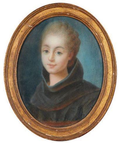 École FRANÇAISE du XVIIIe siècle