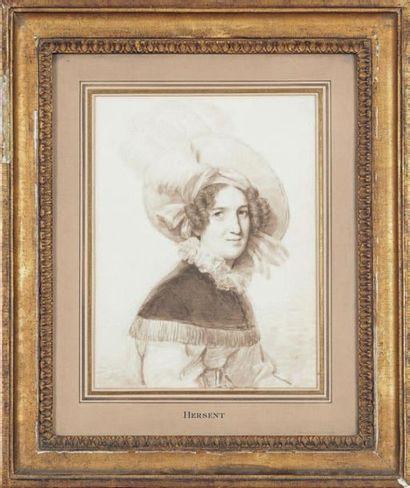 Louis HERSENT (1777-1860)