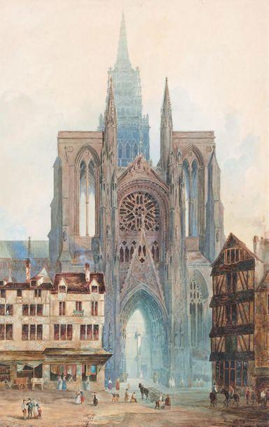 Albert TRIPPEL (1813-1854)