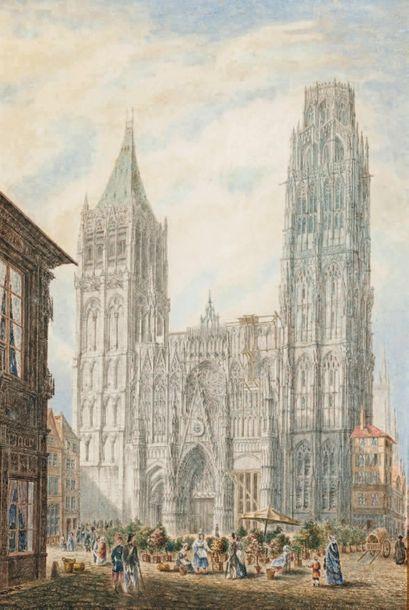 John Mac Allan SWAN (1847-1910)