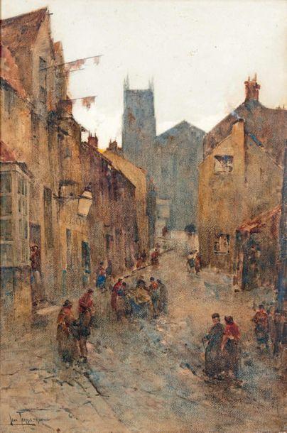 John TERRIS (1865-1914)