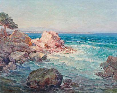 Primitif BONO (vers 1880-1955)