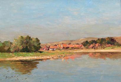 Antoine GUILLEMET (1843-1918)