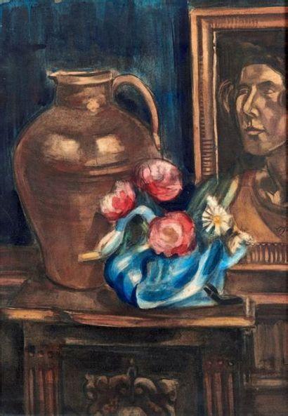 Henri LE FAUCONNIER (1881-1946)