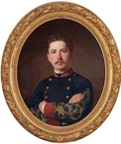 Édouard BAILLE (1814-1888)