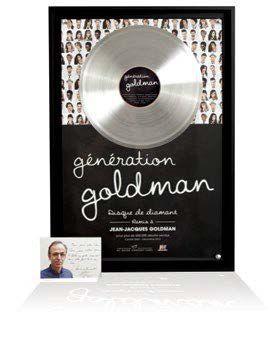 Jean-Jacques GOLDMAN