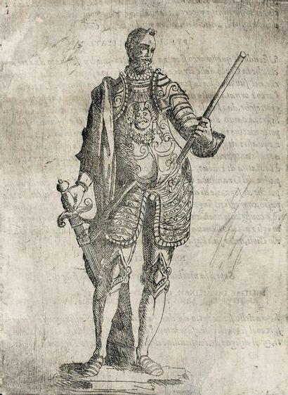 GUALTEROTTI (Raffaello) Descrizione del regale apparato per le nozze della serenissima...