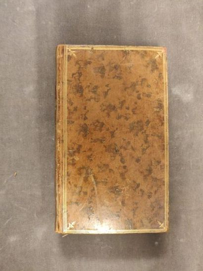 HISTOIRE NATURELLE ET JARDINAGE. XVIIIe-XIXe siècles