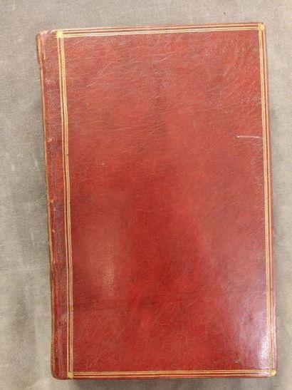 LITTÉRATURE, XVIIe-XVIIIe siècles