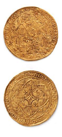 Pavillon d'or. Bordeaux. D. 1120A. Très bel...