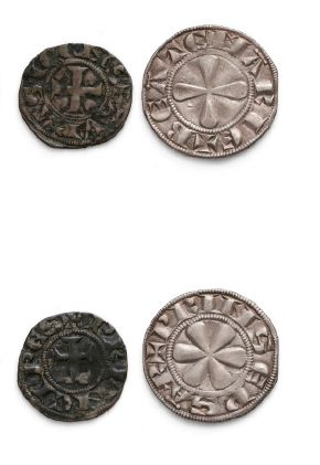 PRINCIPAUTÉ d'ORANGE Anonyme (XIIIe siècle):...