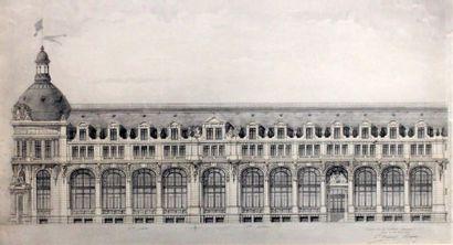 École FRANÇAISE du XXe siècle