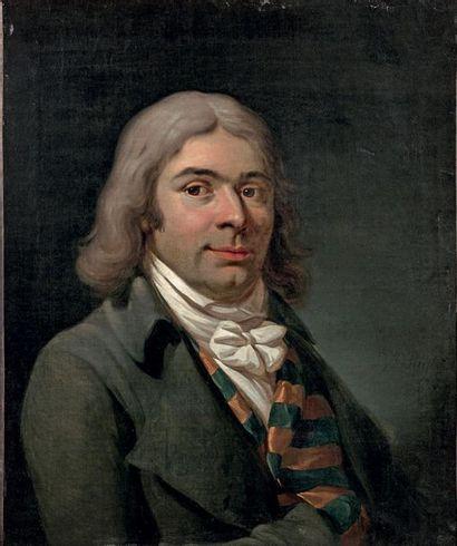 Gerard VAN DER PUYL (1750-1824)
