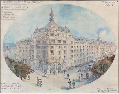 Guillaume TRONCHET (1867-1959)