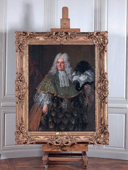 Alexis-Simon BELLE (1674-1734)
