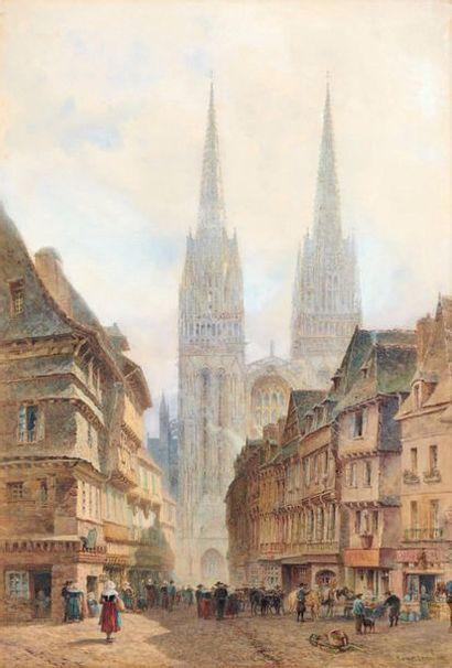 LENNARD-LEWIS (1826-1913)
