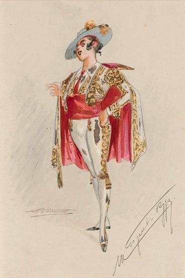Charles BETOUT (1868-1945)