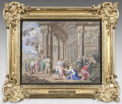 Richard Van Orley (1663-1732)