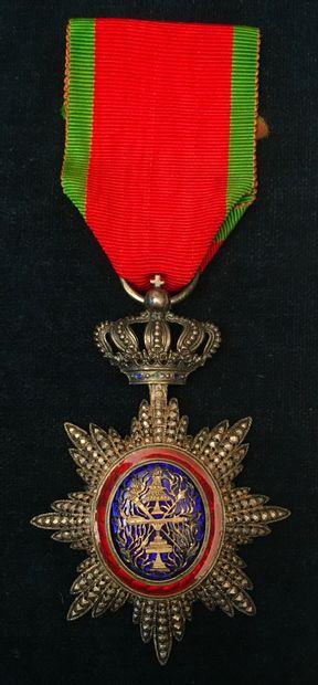 Cambodge - Ordre royal du Cambodge, fondé...