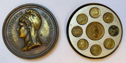 La meilleure des Républiques, 1848, grande...