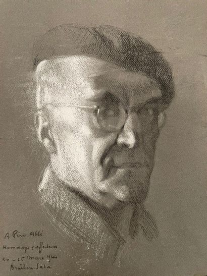 Albert Sala dit Albert BRAÏTOU-SALA (1885-1975)
