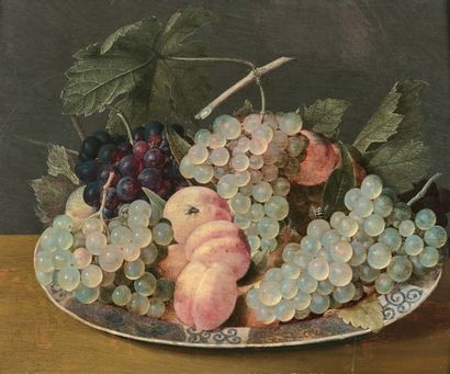 Jacob van HULSDONCK (Anvers 1582 - Anvers 1647)