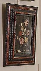 Ambrosius BOOSCHAERT le jeune (Arnemuiden 1609 - Utrecht 1645) Bouquet de tulipes,...
