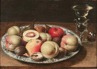 Osias BEERT (Anvers 1580 - Anvers 1624)