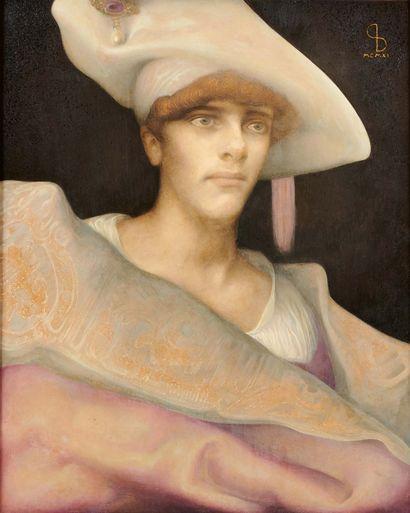 Léonard SARLUIS (1874-1949)