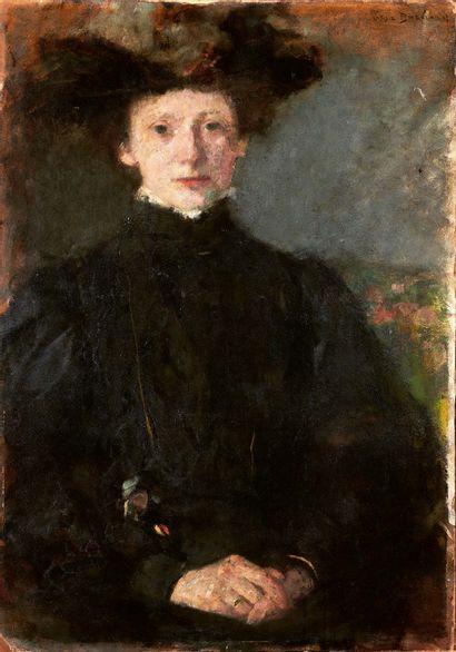 Olga BOZNANSKA (1865-1940)