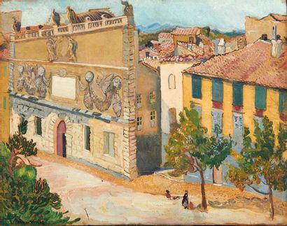 Zofia PIRAMOWICZ (1887-1957)