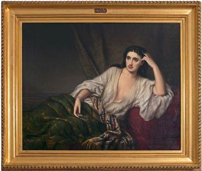 Anna REILLE (1824-1902)