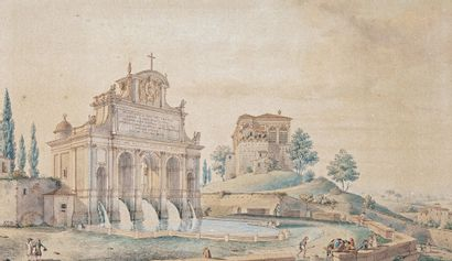 Victor Jean NICOLLE (1754-1826)