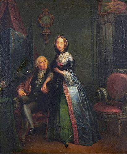 Félix BARRET (1807-1849)