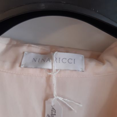 Nina RICCI. Robe Nina RICCI. Taille 36. HORS CATALOGUE