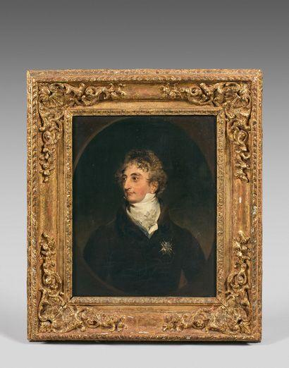 Atelier de Thomas LAWRENCE (1769-1830)