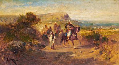 Honoré BOZE (1830-1908)