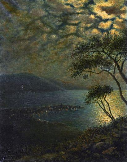 Vincent AMBROSINI (1905-1982)