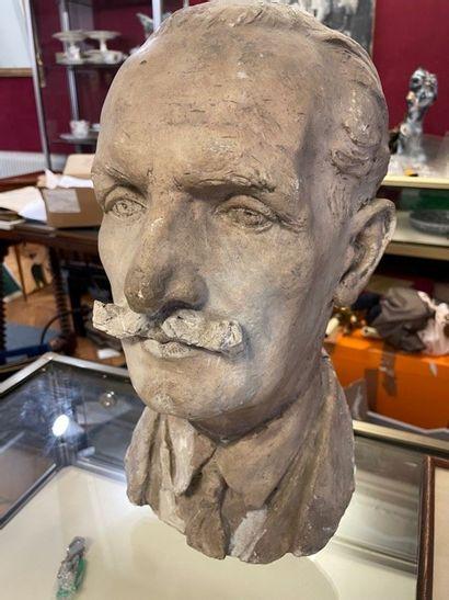 PHILIPPE BESNARD (1885-1971)
