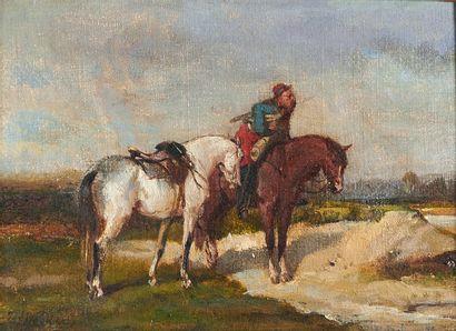 James Alexander WALKER (1831-1898)